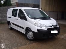 Citroën fourgon utilitaire occasion