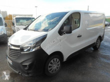 Opel Vivaro fourgon utilitaire occasion