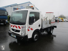 Renault Maxity 120 DXI utilitaire nacelle occasion