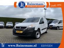 Furgon Peugeot Partner 1.6 HDi XT / 1e EIGENAAR / 43.578 KM / CRUISE CONTROL / SCHUIFDEUR / NETTE AUTO