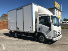 Isuzu large volume box van L35