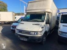 Furgoneta furgoneta caja gran volumen Iveco Daily 35C17