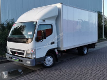 Camion Mitsubishi Canter 3 C 13 3.0 ltr laadklep fourgon occasion