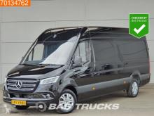 Furgoneta Mercedes Sprinter 316 CDI 160PK Automaat L3H2 Grootbeeld Navi Camera Full options!!! L3H2 15m3 A/C Cruise control furgoneta furgón usada