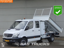 Малотоннажный самосвал Mercedes Sprinter 513 CDI Kipper 3500kg trekhaak Airco Cruise Tipper A/C Double cabin Towbar Cruise control