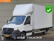 Utilitaire châssis cabine Mercedes Sprinter 316 CDI 160PK Navi Carplay Airco 433cm Wielbasis A/C Cruise control