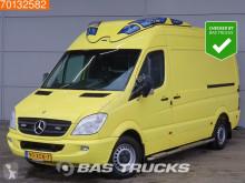 Mercedes Sprinter 319 CDI V6 NL Ambulance RTW Klima Ziekenauto L2H2 A/C Cruise control ambulance occasion