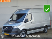 Mercedes Sprinter 314 CDI RWD Airco Zilvergrijs 5x op voorraad L2H2 11m3 A/C fourgon utilitaire occasion