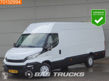 Iveco Daily 35S17 3.0 170PK Luchtvering Camera Navi 3500kg trekhaak m3 A/C Towbar Cruise control фургон б/у