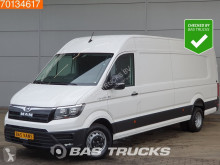 MAN cargo van TGE 2.0 TDI 180PK NEW Automaat L5H3 Dubbellucht Airco Cruise control 16m3 A/C Cruise control