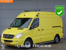 Karetka Mercedes Sprinter 319 CDI V6 Automaat Luchtvering Ambulance Camera RTW L2H2 A/C Cruise control