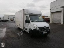 Carrinha comercial caixa grande volume Renault Master Traction 135.35