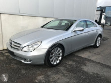 Mercedes Classe CLS 350CGI *limousine*zetelverwarming+ven voiture coupé occasion
