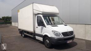 Mercedes large volume box van Sprinter 513 CDI