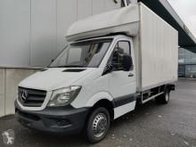 Mercedes large volume box van Sprinter 514 CDI