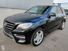 Mercedes Classe M ML 250 BlueTEC 4MATIC comand*parktronic*trekhaak*zet used 4X4 / SUV car