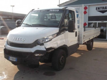 Iveco Daily 35S14 utilitaire plateau ridelles occasion
