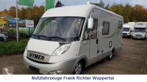 Camping-car B 528 SL, Goldschmied Federung,Automatik,Webasto