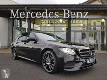 Mercedes szedán személyautó E 250 T+AMG+DISTR+WIDE+BURM+ +DAB+NIGHT+KAMER+20