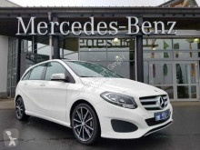 Mercedes B 180 NIGHT-18'+KAMERA+TEMPOMAT KEY-START+SHZ bil stadsbil begagnad