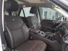 Mercedes Összkerékmeghajtású-/szabadidő-autó személyautó GLE 350d+AMG+DESIGNO+HARMAN+STDHZG +DAB+PANO+PAR