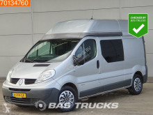Renault Trafic 2.0 dCi 114PK Dubbel Cabine Airco Cruise Navi Camera Trekhaak L2H2 5m3 A/C Double cabin Towbar Cruise control фургон б/у
