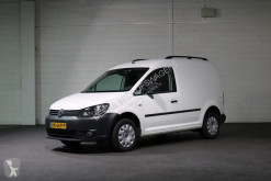 Volkswagen Caddy 1.6 TDI 102pk BPM Vrij Airco Cruise Trekhaak Achterklep furgon dostawczy używany