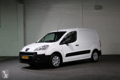 Peugeot Partner 120 1.6 HDI L1 XT Marge fourgon utilitaire occasion