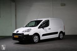 Furgoneta Peugeot Partner 120 1.6 HDI L1 XT Marge furgoneta furgón usada