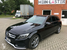 Furgoneta coche berlina Mercedes C 220 T AMG Pakete - Distronic Plus- Keyless Go