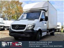 Furgoneta furgoneta furgón Mercedes Sprinter 313/ 513/ 514 CDI Koffer *Klima*Temp*E6