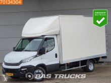 Fourgon utilitaire Iveco Daily 35C16 Automaat Laadklep Dubbellucht Bakwagen A/C Cruise control