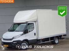 Furgão comercial Iveco Daily 35C16 Automaat Laadklep Dubbellucht Bakwagen A/C Cruise control