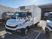 Iveco 35 C15 used refrigerated van