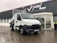 Utilitaire benne Iveco Daily CCB 35C13 BENNE COFFRE