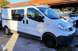 Renault Trafic L2H1 DCI 115 CV fourgon utilitaire occasion