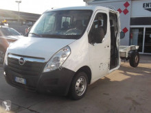 Utilitaire châssis cabine Opel Movano F3500