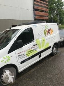 Utilitaire frigo Peugeot Expert