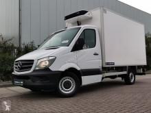 Furgoneta Mercedes Sprinter 314 cdi frigo koelwagen, furgoneta furgón usada