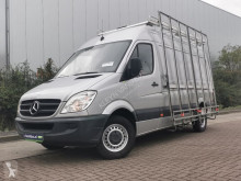 Mercedes Sprinter 210 cdi l2h2, metallic, фургон б/у