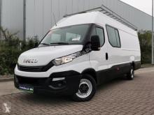 Iveco Daily 35 C 18 xxxl dc 180pk 3.0 used cargo van