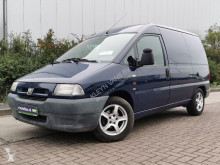 Peugeot Expert 220 2.0 hdi fourgon utilitaire occasion