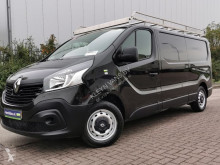 Renault Trafic 1.6 DCI 120 fourgon utilitaire occasion