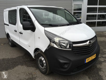 Fourgon utilitaire Opel Vivaro 1.6 CDTI DC Dubbel Cabine 6 P/Navi/PDC/Cruise/Airco