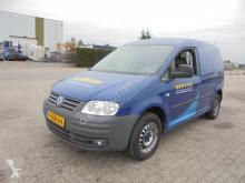 Volkswagen Caddy 77 KW BESTEL 1,9 TDI furgão comercial usado