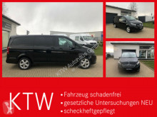 Furgoneta combi Mercedes V 220 lang,2xKlima,7G Tronic,7-Sitzer