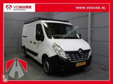 Renault Master 2.3 dCi 126 pk Navi/Cruise/Imperial/Airco/Tre fourgon utilitaire occasion