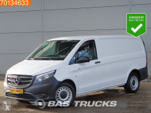 Mercedes Vito 119 CDI Automaat Achterdeuren Nieuwstaat L2H1 6m3 A/C Cruise control fourgon utilitaire occasion