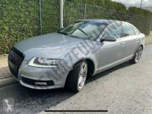 Audi A6 Lim. 2.0 TDI -140PS - Klima - TÜV 08/22 Euro5 bil begagnad