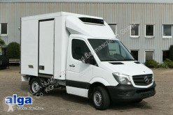 Mercedes refrigerated van 316 CDI Sprinter, Carrier Xaario 350, Kress